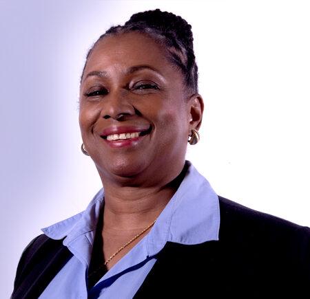 Marlene Williams, Division Director October 2020