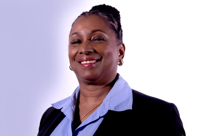 Marlene Williams