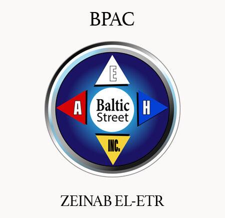 Zeina El-Etr