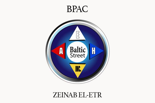 Zeinab El-Etr
