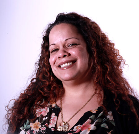 Yasmin Perez, Division Director
