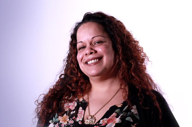 Yasmin Perez